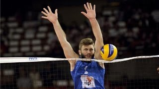 The Most FRUSTRATING Player - Uros Kovacevic Volleyball Highlights