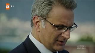 Kehribar 11.Bölüm Tek Parça 720p HD