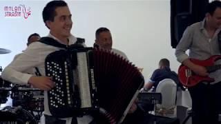 NARODNA KOLA U SUMADIJI / Orkestar Ace Nikolica Brajic / Milan Strasni / Manuel Ristic