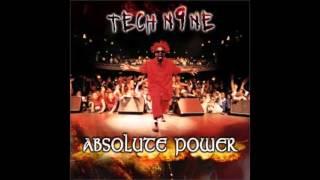 Tech N9ne - 3. Here Comes Tecca Nina - Absolute Power [HD]
