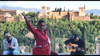 Granada Can Be So Sexy