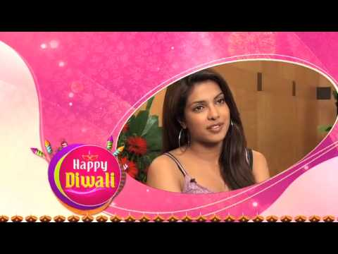 Diwali Greetings from CheapOair and Priyanka Chopra