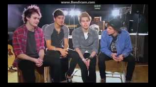 5 Seconds of Summer: So Perfect Part 1