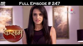 Kasam - 15th February 2017 - कसम - Full Episode (HD)