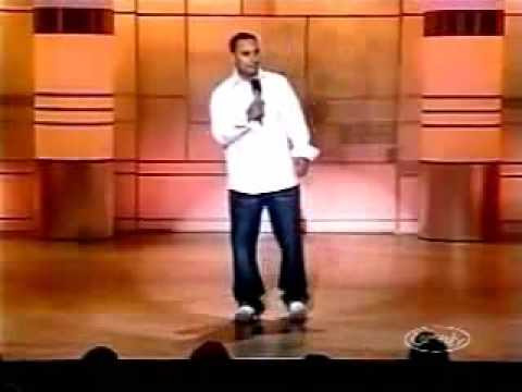 Russell Peters---Immigrant Parents