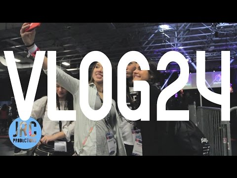 Vlog24 - Playlist Live (Tri-State)