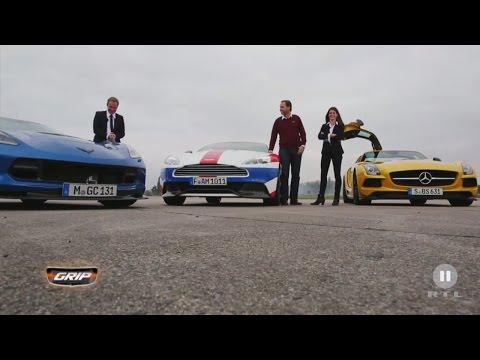 Xxx Mp4 GRIP Sucht Das Ultimative James Bond Auto GRIP Folge 340 RTL2 3gp Sex