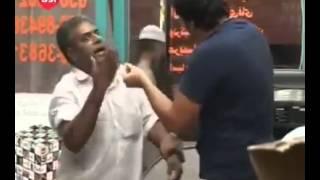 Bengali VS Arabic      hahahahah