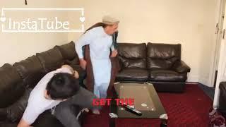 Pregnancy Prank (Gone wild )-شوخی خرکی با پدر بیچاره ,اشک او را دراورد