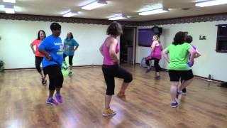 Honey I'm Good - Andy Grammer *Circle Dance