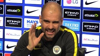 "Pep Guardiola ""Jurgen Klopp Is The Best Manager In The World For Spectators"""