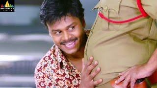 Latest Telugu Comedy Scenes Back to Back | Vol 3 | Non Stop Comedy | Sri Balaji Video