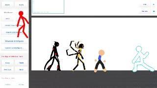 Animator Vs. Animation Stick Nodes Parody Part One!