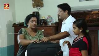 Aliyan vs Aliyan | Comedy Serial | Amrita TV | Ep : 289 | ഒപ്പം |