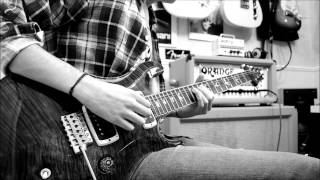 Joe Satriani Made Of Tears  Cover