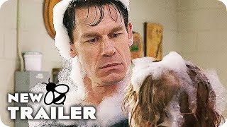 PLAYING WITH FIRE Trailer (2019) John Cena Comedy Movie