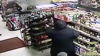 FIBS Factor Makes Robber Take the Room Temperature Challenge   Active Self Protection
