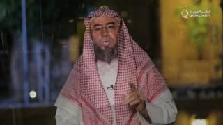 ياربي حسن الختام .. حلقة 9 الشيخ نبيل العوضي