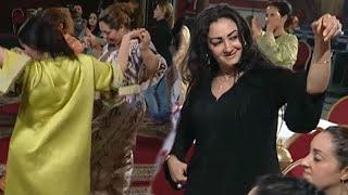 Chikhat Robla -Daiw Maaya ya Tolba  شعبي مغربي اغنية بعد من ديك خيتي احسن جمهور نايضة مع شيخات روبلا