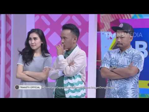 BROWNIS - Jazz Feat Dangdut !! Nih Bianca Jode & Ayu - Sambalado (21518) Part 2