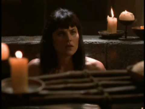 Xena & Ares I was made for loving you