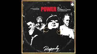 Rapsody - Power (Feat. Kendrick Lamar & Lance SkIIIWalker)