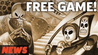 Free PC Game to Kick Off GOG's Massive Winter Sale - GS News Roundup