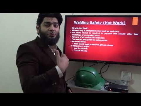 Xxx Mp4 Hot Work Safety Basics By Maaz Khawaja 3gp Sex