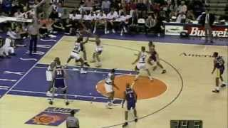 Payton, Kukoc, and Hardaway Highlight the Top 10 Assists of the 1995 Season