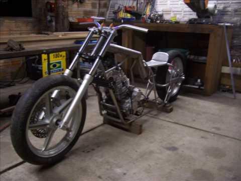 motos de arrancada