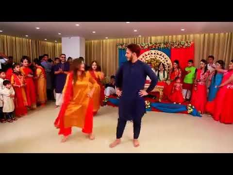 Xxx Mp4 Siam Khan Faria Wedding Dance Video Funny Moment Bangladeshi Wedding Ceremony 3gp Sex
