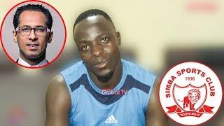 EXCLUSIVE NA KAKOLANYA: Sababu za Kusaini SIMBA, Kuhusu Taifa Stars Mmh!