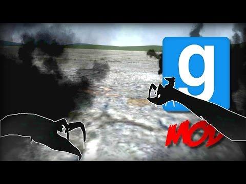 Garry's Mod: AMAZING DISHONORED POWERS | Mod Showcase