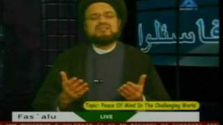 Reply to : BBC 2 The Life of Prophet Muhammad (saww) Episode 1 Rageh Omaar  Watch at 17 mins
