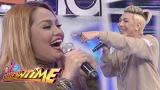 It's Showtime: Did Ethel Booba ditch Vice Ganda