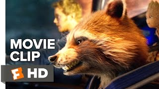 Guardians of the Galaxy Vol. 2 Movie Clip - Sovereign Fleet (2017) | Movieclips Coming Soon