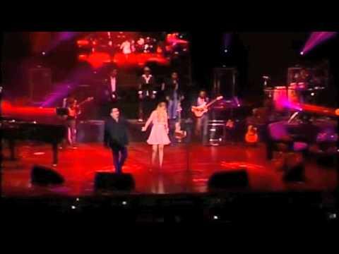 Carlos Macias-Fernanda Castillo-Mil Vidas en Vivo