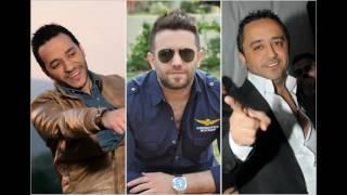 تحدي عتابا بين علي الديك وإخوانه حسين الديك وعمار الديك