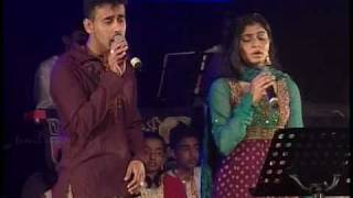 Enaduyire Live with Chinmayi 2008