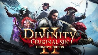 Divinity: Original Sin II - The Hero with a Thousand Faces