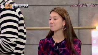 [SUB ITA] 161208 LIPSTICK PRINCE - Jinkyung is worried by Showminator! EP 2
