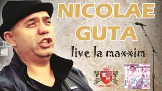 Download [MANELE LIVE] NICOLAE GUTA - Vine garda