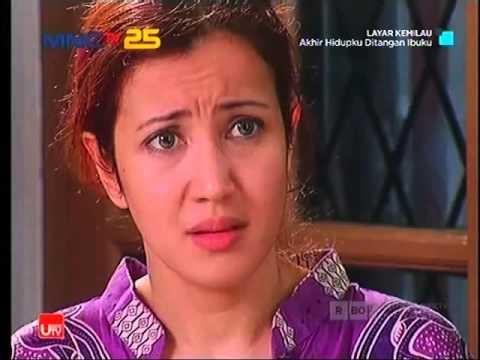 Film Televisi Indonesia FTV Terbaru Akhir Hidupku Di Tangan Ibuku