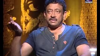 RGV Talks about Desire   Episode 18   Ramuism   Tollywood Tv Telugu