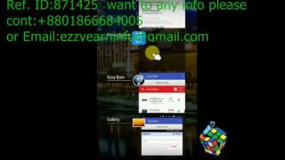 Ezzy Earn  Earning SystemRefer ID 871425  must contact after Reg  +8801866684005 must