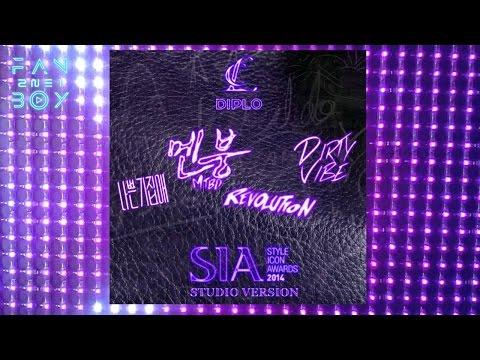 CL - 'SIA' 2014 (Studio version) (Ft.  Diplo)