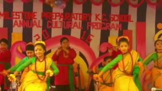Ektara bajaio na- Dance by Adib Zaman & Friends