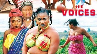 The Voices Season 3 - 2016 Latest Nigerian Nollywood Movie