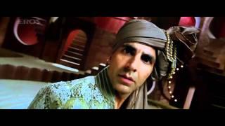 Om Magalam Mangalam - Chandni Chowk To China  HD Song