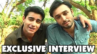 Saraswati aka Gautam's EXCLUSIVE INTERVIEW in Saraswatichandra 25th November 2013 FULL EPISODE